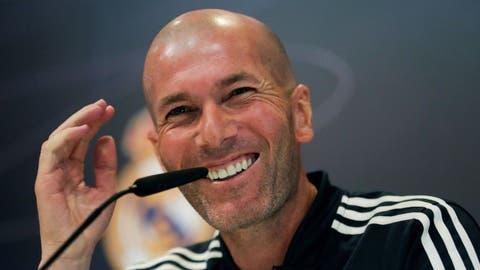 c60034a9173d9 Zidane le devuelve el guiño a Pogba
