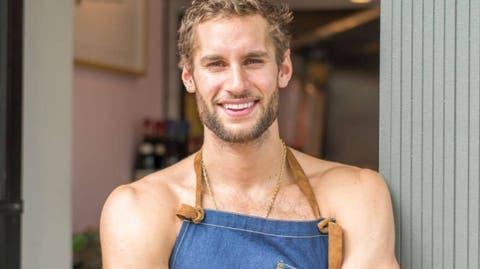 Youtube Franco Noriega El Modelo Reconvertido En Chef Que