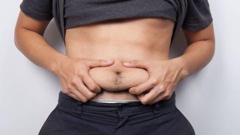 Deseo Sexual Por Qué Los Hombres Con Sobrepeso Siempre
