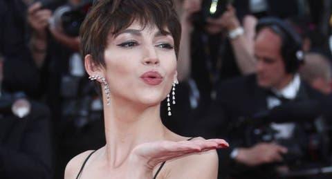 ccb471e89 Copia el look: Úrsula Corberó reina en Cannes con un look que puedes ...