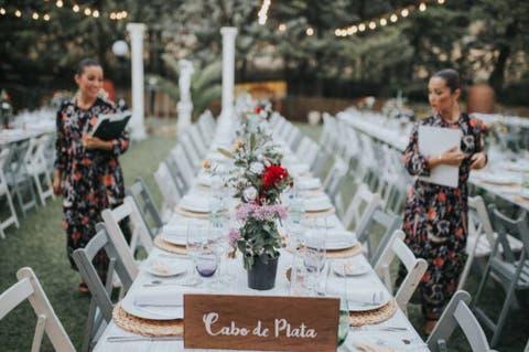 6b907ed323 Bodas  10 trucos de wedding planner para organizar una boda como las ...