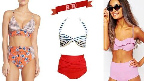 43e69759ece2 Bañador: Estos son los bikinis más buscados de este verano