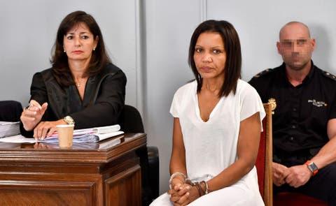 Resultado de imagen para Dominicana Ana Julia Quezada presa por asesinar niño español pide nuevo juicio