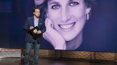Televisión: Cuarto milenio analizará la muerte de Lady Di en ...