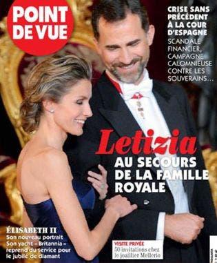 df01b096db Reina Letizia  La princesa Letizia