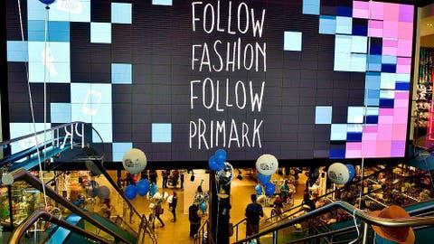 4c48226ce Cuáles son las claves del éxito de la ropa low cost de Primark?