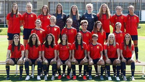 Selección Es Las Mundial Son De En El QuiénAsí Jugadoras Quién La xoedCrB