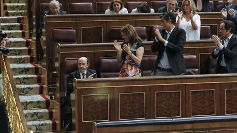 Los Españoles Merecen Un Gobierno Que No Les Mienta Las