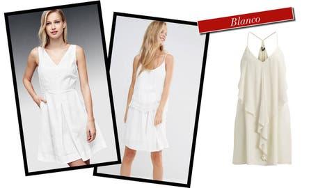 4e9acfe3c Moda verano: Estos son los vestidos que no te quitarás este verano