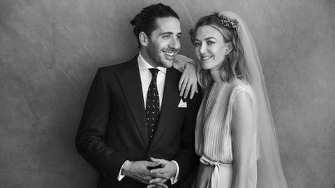 913d97a14 Directo  la boda de Marta Ortega y Carlos Torretta