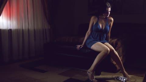 Que Es La Prostitución Prostitutas Indias Madrid
