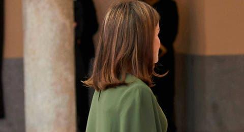 Reina Letizia Unas Fotos Desnuda Ganas De Fama Las Perlas Del