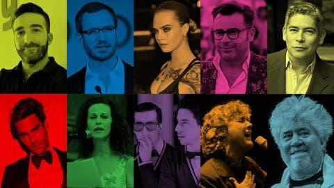 3edfecbeafde7 Orgullo Gay Madrid  Orgullo Gay  de Javier Maroto a Jorge Javier ...