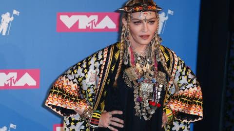 Un Madonna 2019 Euros De Millón En Cobrará Actuar Por Eurovisión 1FcJ3lKT