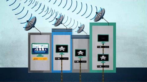 Piratería: La piratería de la TV de pago aún existe (y por qué nadie