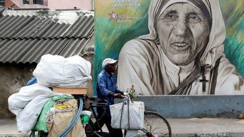 Madre Teresa De Calcuta Nueve Cosas Que Tal Vez No Sabías