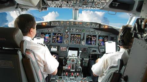 Viajar En Avión El Código De Los Pilotos De Avión Esto Es