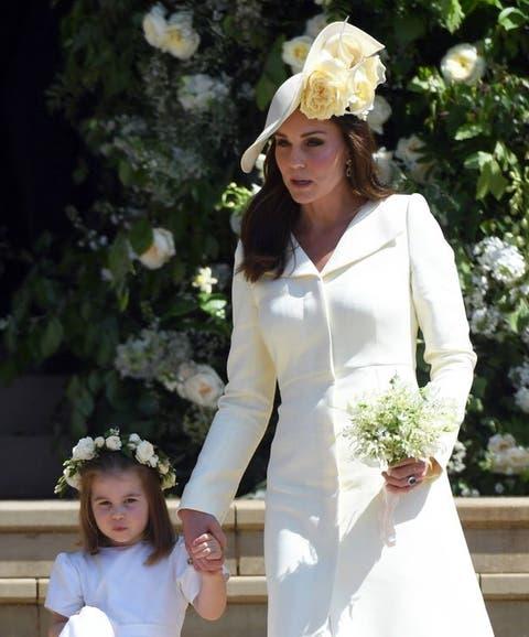 Fotos vestido de novia princesa kate