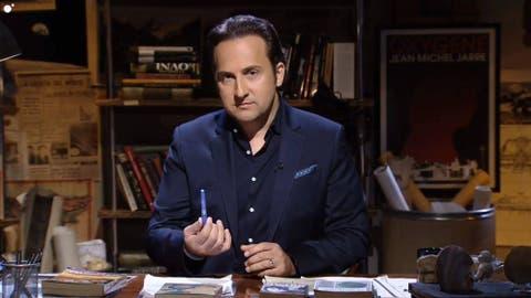Los fantasmas de Iker Jiménez en TV: Me autodespedí de un ...