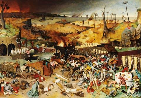 El año de la peste