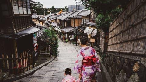 Resultado de imagen de CHŌWA: EL CONCEPTO JAPONÉS QUE TE PERMITIRÁ ALCANZAR LA FELICIDAD