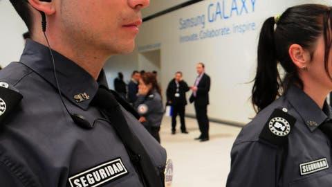 Trabajo Los Vigilantes De Seguridad Hablan Y Cuentan Lo Que