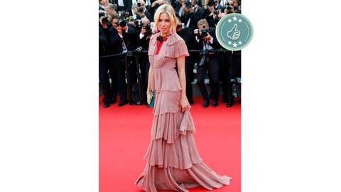 fdf2c2b4a1 Festival de Cannes  Cannes 2015  lo mejor y lo peor de la alfombra ...