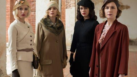 28c7f57c Las chicas del cable (serie): Mad Men, Las chicas del cable y otras ...