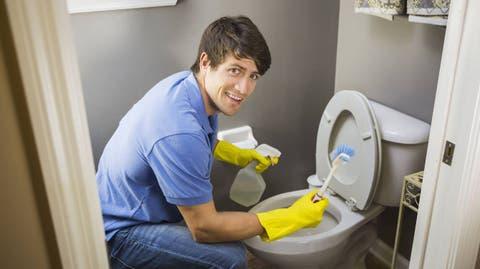 Higiene: Limpias mal tu baño: la mejor manera (y la más ...