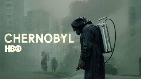 Chernobyl (1x03): el accidente de la central no fue consecuencia de ...