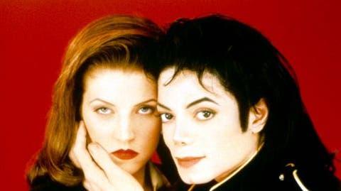 Musica Lisa Marie Presley Habla De Su Pasado Junto A Michael Jackson Crei Que Podria Salvarlo