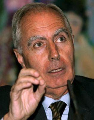 Fallece el ex presidente del Congreso de los Diputados Félix Pons