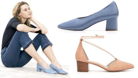 4c365379 20 zapatos con el tacón perfecto para llevar las 24 horas del día
