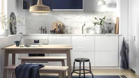 Consejos de Ikea para aprovechar el espacio al máximo en una ...