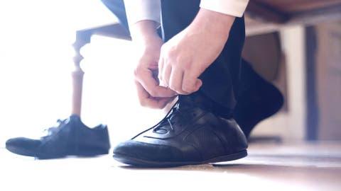 1 ¿Cómo atarse bien los cordones de las zapatillas de running? Por Pedro Vega.
