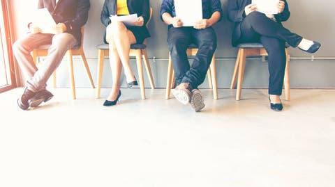 Estás buscando empleo? Estas son las 50 preguntas más frecuentes ...