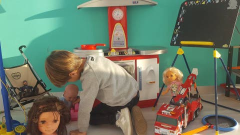31001e550 Regalos de Navidad: Mi hijo juega con muñecas, ¿y qué?