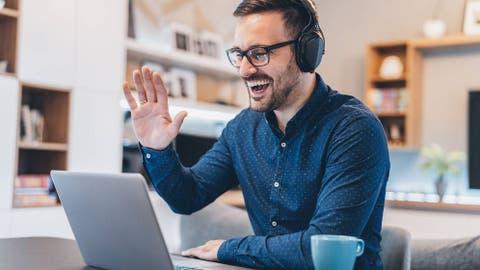 Cómo prepararte para una entrevista de trabajo online