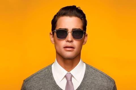 TendenciasMetalizadasRedondas Una Gafas Sol De Para 24 I7vmfyY6gb