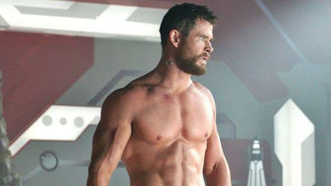 Chris Hemsworth Le Promete A Elsa Pataky Que No Volverá A Enseñar