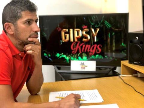 Matrimonio Gipsy Queen : Los gipsy kings al descubierto: verdades y mentiras sobre el formato
