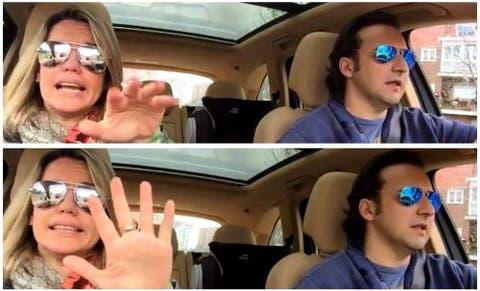 El vídeo viral de Iker Jiménez y Carmen Porter (Cuarto milenio ...