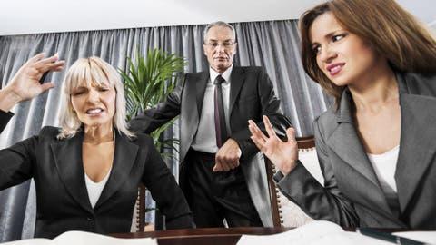 Trabajo Las 9 Señales De Que Tus Compañeros De Trabajo Te
