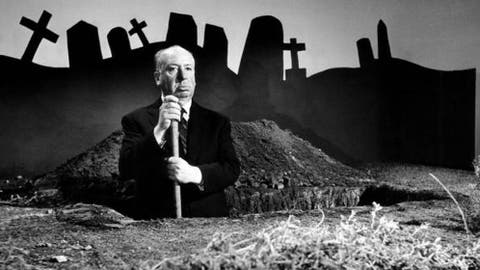 Make The Audience Suffer | Alfred Hitchcock's 5 Best Movies - HeadStuff