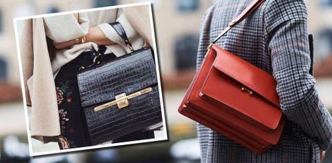 882d04f23 Rebajas: 15 bolsos perfectos para comprar en las rebajas y llevar a ...