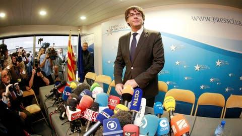 b6a64978846 Consulta catalana 1-O: El Govern planeaba un ejército de 22.000 ...