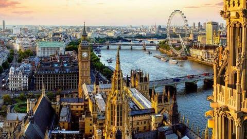 GRAN LONDRES INGLATERRA