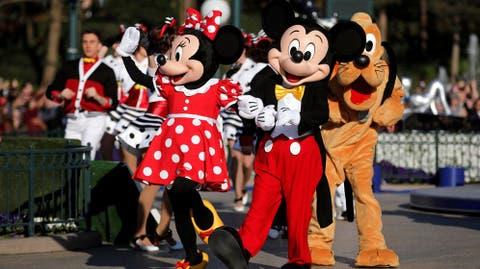 Virales Lo Prohibido En Disney Y La Frase En Clave Con La