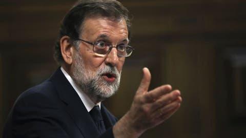 Moción De Censura Las Frases De Mariano Rajoy En La Moción
