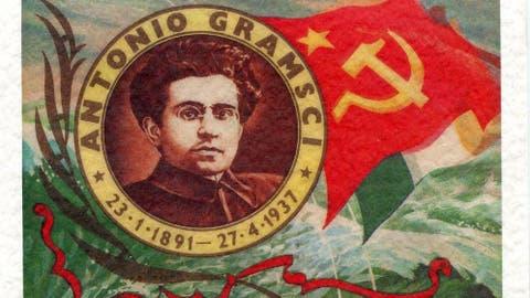 Noticias De Podemos Las 10 Frases De Antonio Gramsci Que